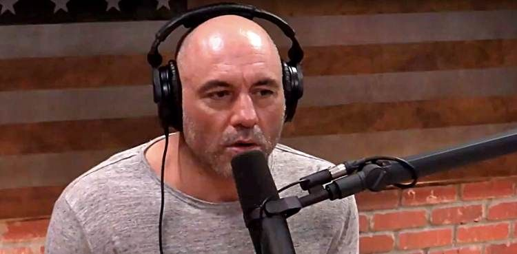 Joe Rogan Recommends This Work Out Routine