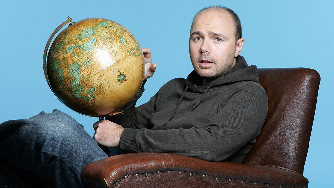 6 idiot abroad rip-offs
