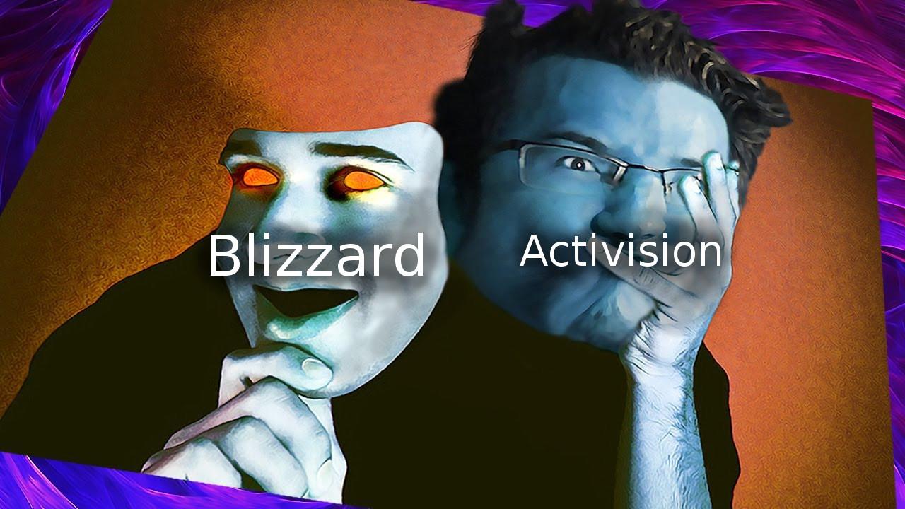 vanilla wow blizzard activision mask