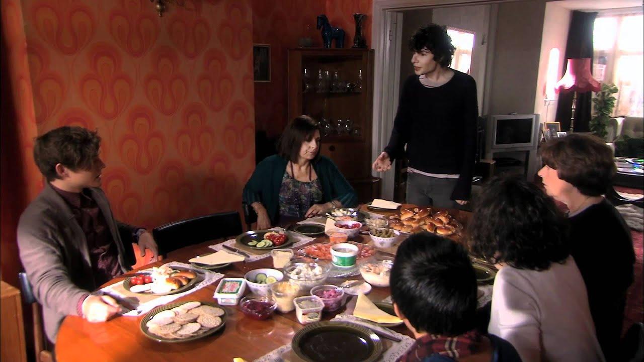 TV: Grandma's house