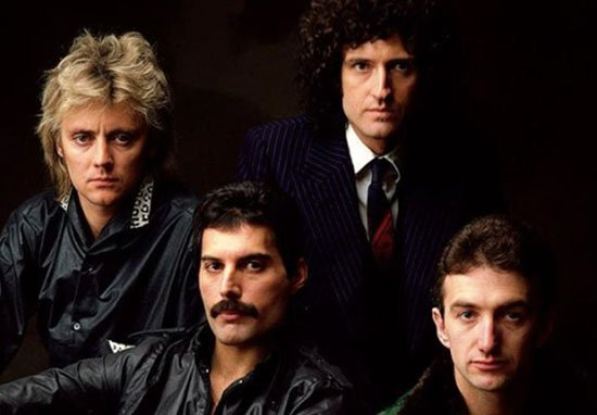 5 of the Best Queen Albums