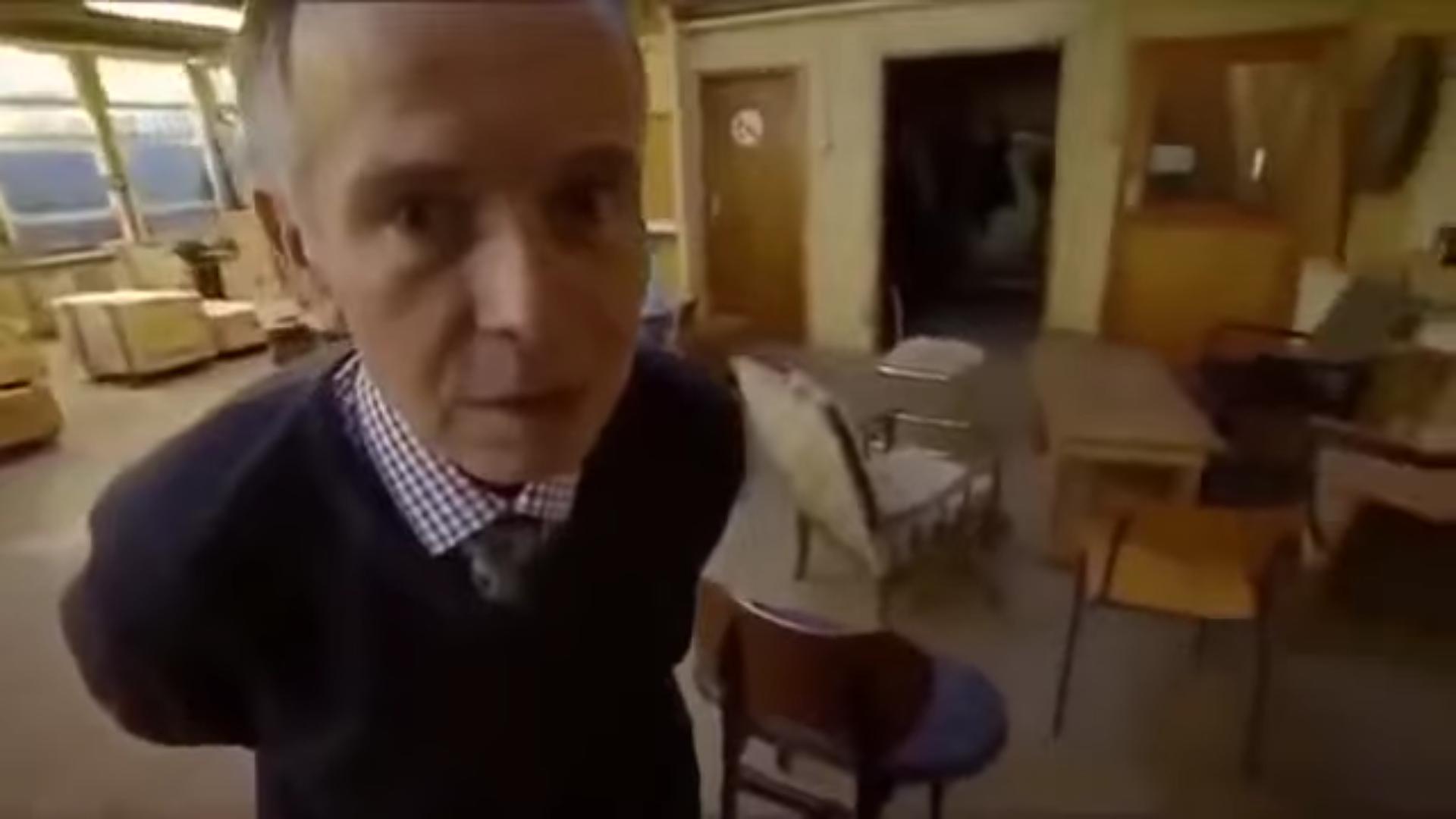 Documentary: The Strangest Village In Britain